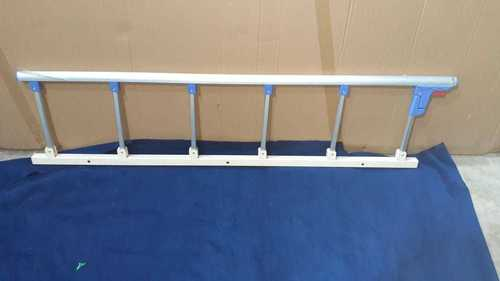Bed Side Flaxable Railing