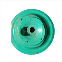 Metal Trolley Wheel