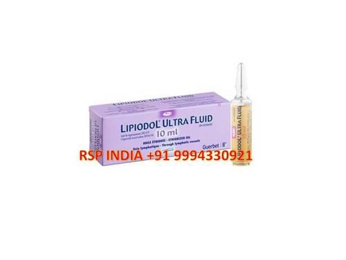 Lipiodol Ultra Fluid 10ml Solution