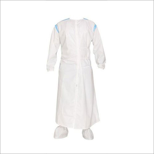 90 GSM Surgical Gown