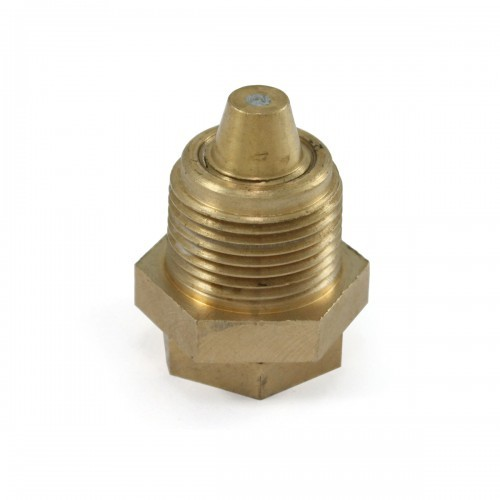Bronze Fusible Plug (Loco Type)