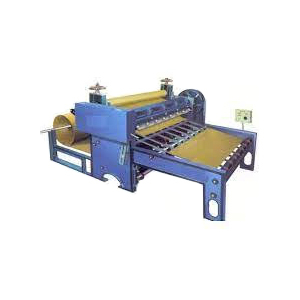A4 Reel to Sheet Cutter Machine