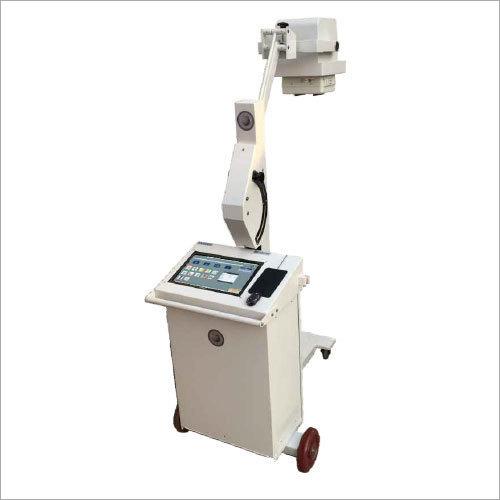 High Frequency X-Ray Machine