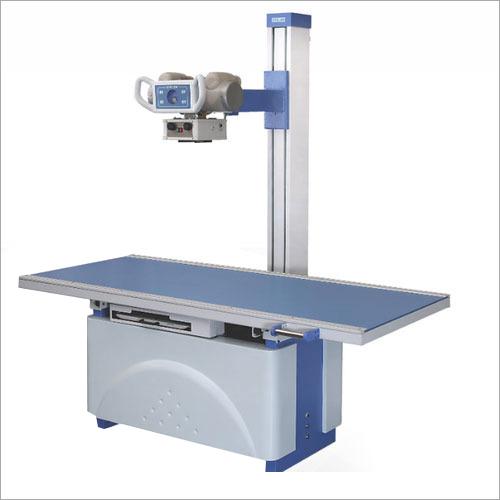 Diagnostic X-Ray Machine