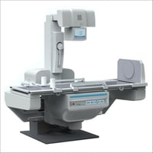 Automatic Radiography X-Ray Machine