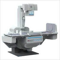 Automatic Radiography X-Ray Machine