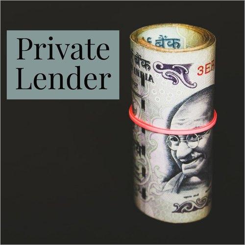 Private Lender Services