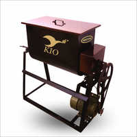 Incense Powder Mixture Machine