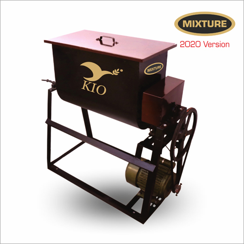 KIO Incense Powder Mixture Machine