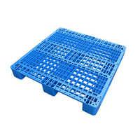 Blue Color Plastic Pallet