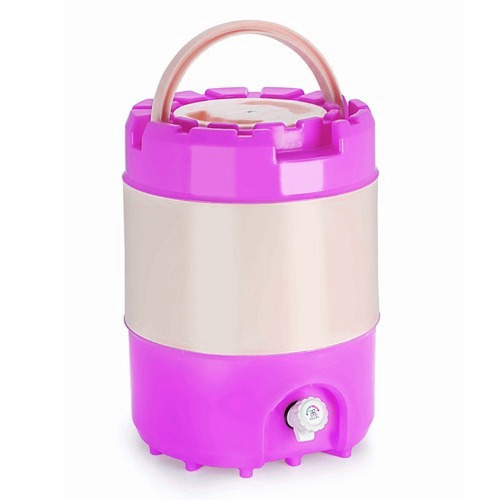 Cool Insulated Water Jug
