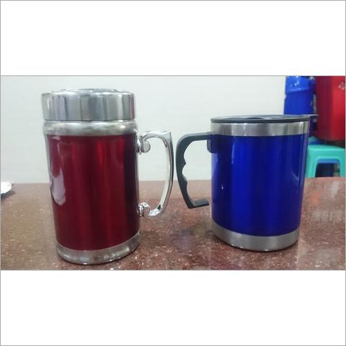 Colorful Steel Mug