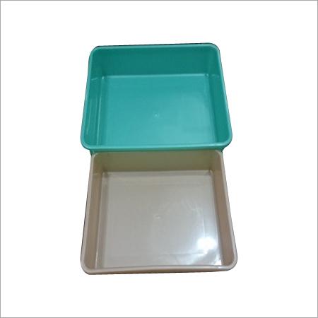 Plastic Photo Tray
