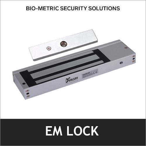 EM Lock