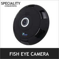 Fish Eye Camera