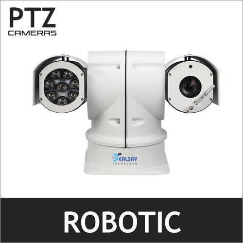 Robotic Camera