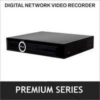 Premium Series Digital Network Video Recorder