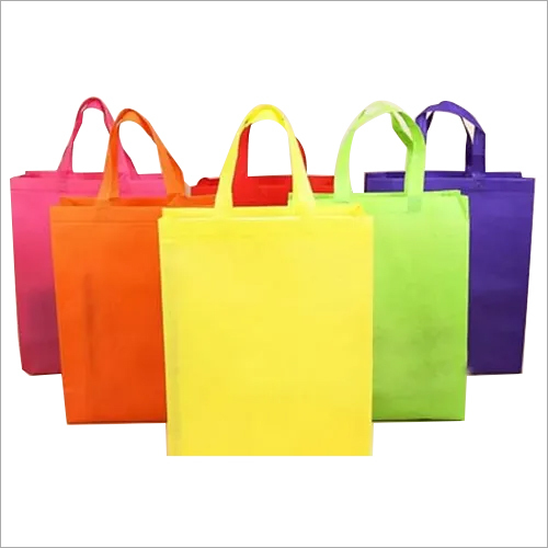 Non Woven Plain Bag