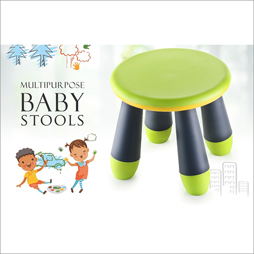 Multipurpose Baby Stool