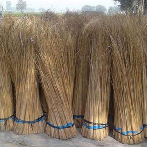 52 Inch Coconut Stick Broom