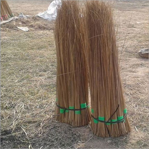 50 Inch Coconut Stick Broom