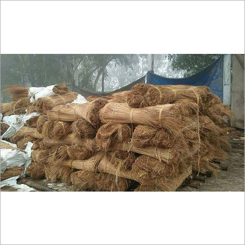 52 Inch Coconut Broom Raw Material