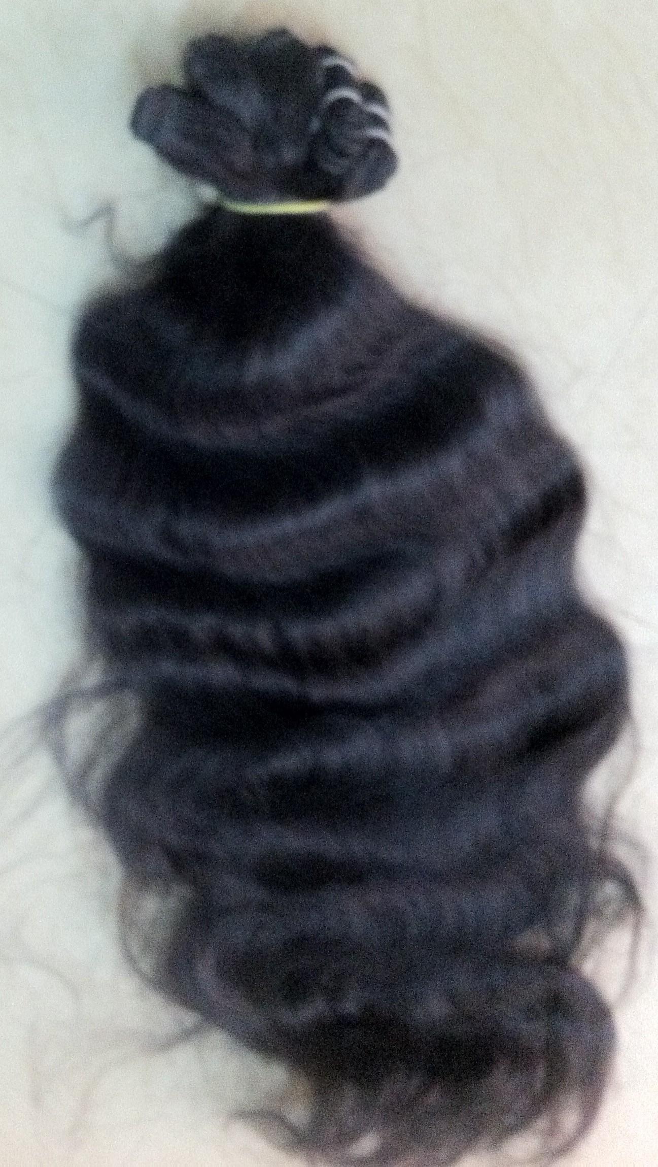 100% Quality Human Hair