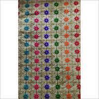 Embroidery Dress Fabric