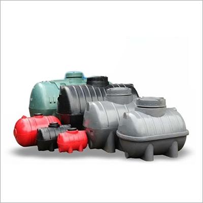 EIKON Plastic Water Tanker