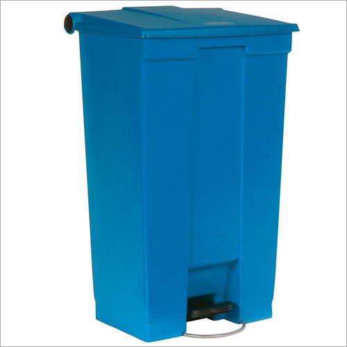 Plastic Mobile Container