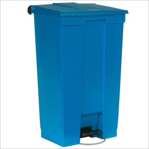 Plastic Mobile Container