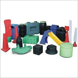 Plastic Rotomolded Product