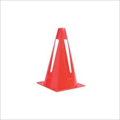 Custom Molded Traffic Cone