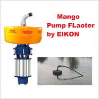 Mango Submersible Pump Floater