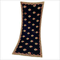Ladies Velvet Dupatta