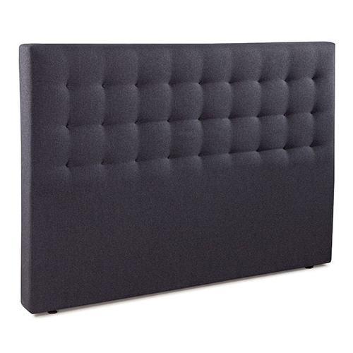 Modern Headboard Fabric Upholstered Full/Queen Size