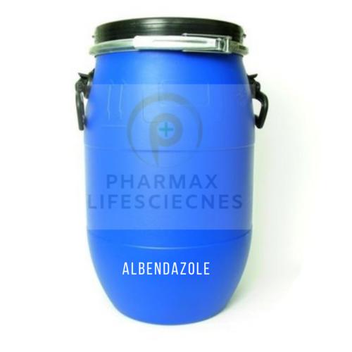 Albendazole Ip/bp/usp