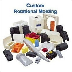 Plastic Moulding Product