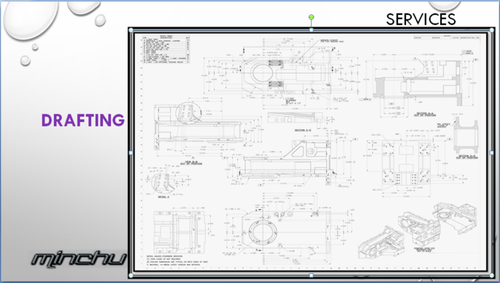 Mechanical Engineering Design & Drafting (Product Development)