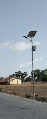 Amrut LED Solar 7W Street Light