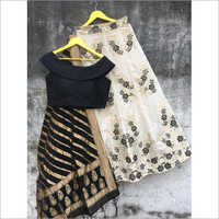 Ladies Designer Lehenga With Choli