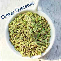 Green Mango Fennel Seeds