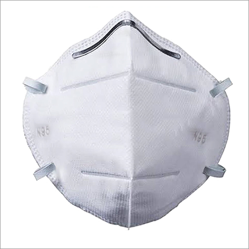 N95 Advanced Protection Face Mask