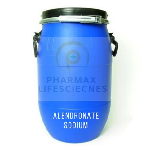 Alendronate Sodium Ip/ep/usp