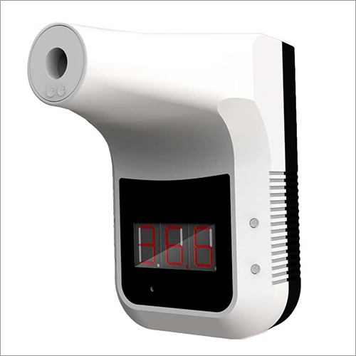 Automatic Infrared Thermometer