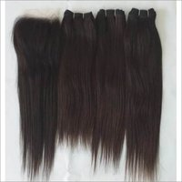 Premium Straight Virgin Hair