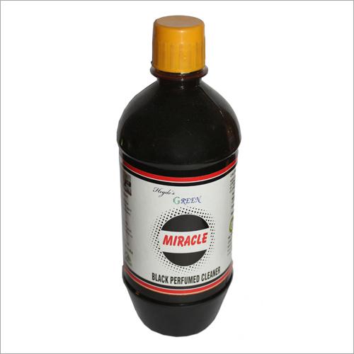 1 Ltr Black Black Perfumed Floor Cleaner