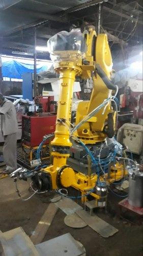 PAINTING ROBOTS