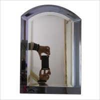 Plain Bathroom Mirror Glass