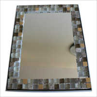 Rectangle Wall Mirror Glass